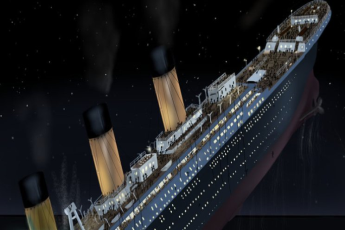 Real Estate Titanic & Why It Will Sink Too, Unless…